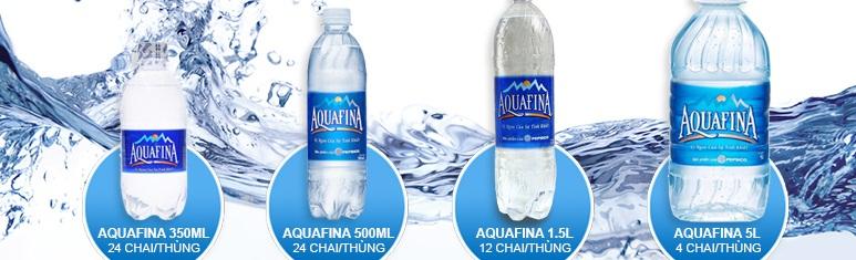 Đại lý nước suối