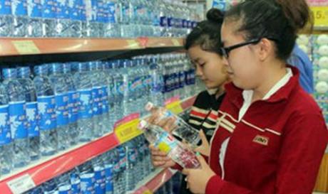 Cách thức lựa chọn đại lý nước suối tốt nhất
