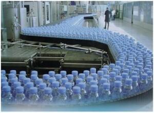 Cung cấp nước suối đóng chai giá rẻ - Hãy sử dụng sanna