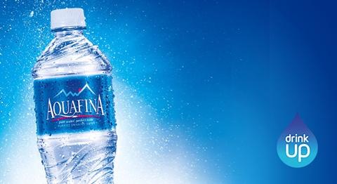 Đại lý nước suối AQUAFINA quận 4 – TPHCM