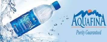 Đại lý nước suối AQUAFINA quận 7 – TPHCM
