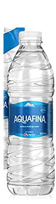 Nước suối aquafina 500ml