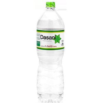 Nước suối Dasani 1,5 lít