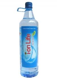 Nước suối ion life 125ml