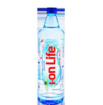 Nước suối Ion life 1,5 lít