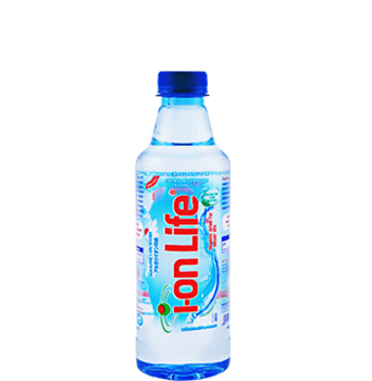 Nước suối ion life 450ml