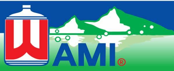 Nước uống Wami Quận 1
