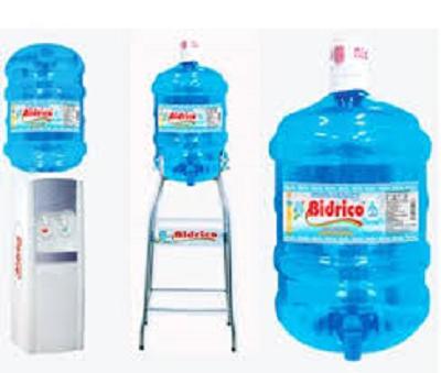 Đại lý giao nước uống Bidrico tại quận 10, Giao nhanh