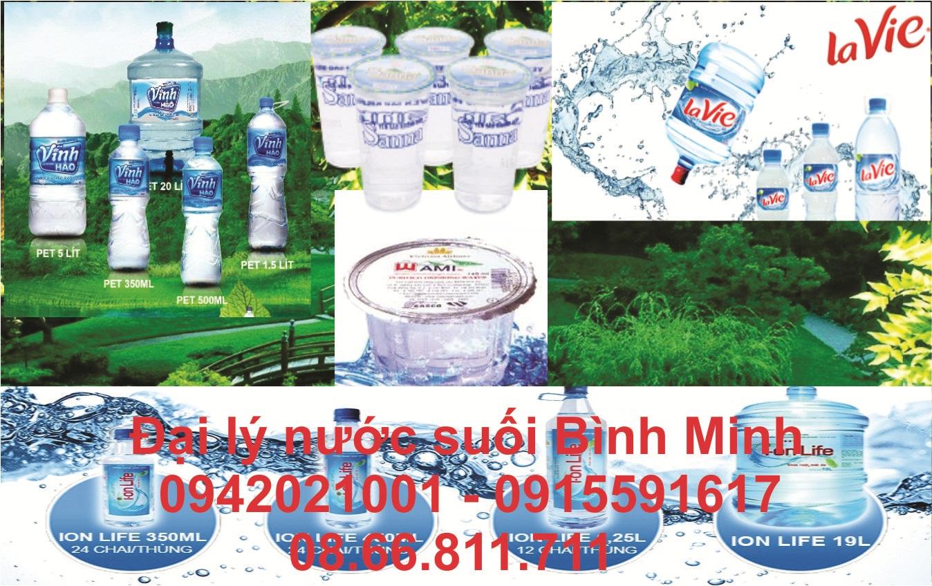 Nước suối ly: Lợi ích con người và sức khỏe