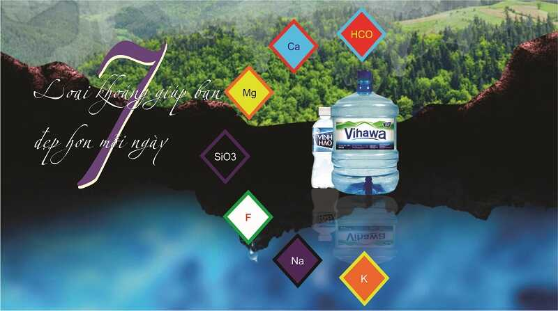 Nước uống Vĩnh Hảo Thủ Đức, Đại lý Vĩnh Hảo Vihawa Thủ Đức
