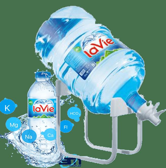 Phân phối nước uống LaVie quận 1, Đại lý LaVie quận 1