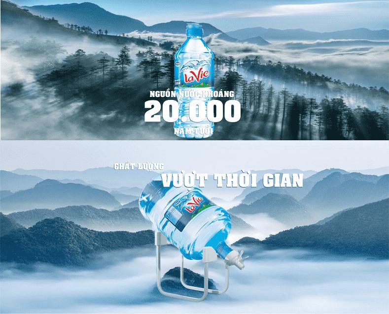 Phân phối nước uống LaVie Thủ Đức, Đại lý LaVie Thủ Đức